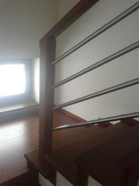 schody ,