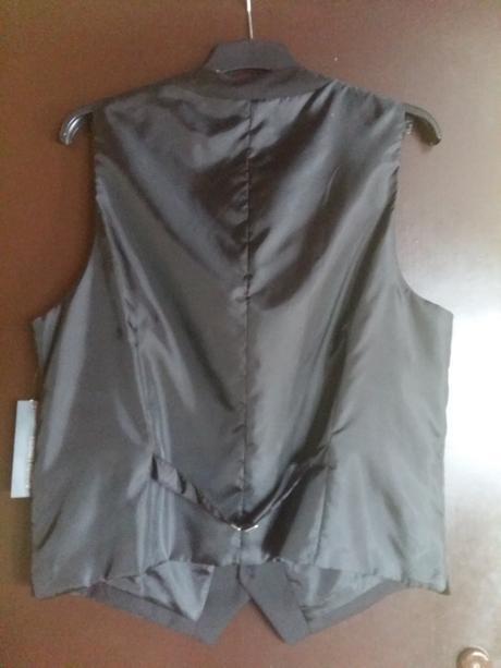 Pánska vesta, 54