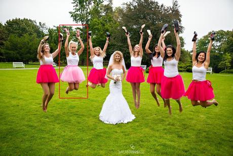 Tylová růžová sukně vel. 30 - 42, 38