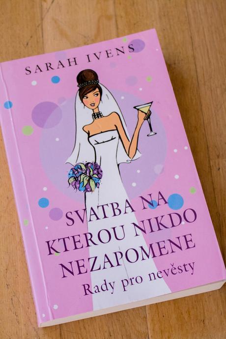 Svatba na kterou nikdo nezapomene - kniha,