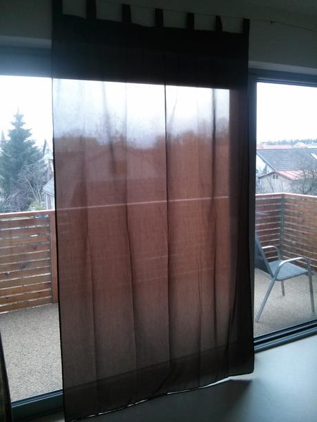 JYSK Záves LUPIN 140x245 cm kávová viac ks,