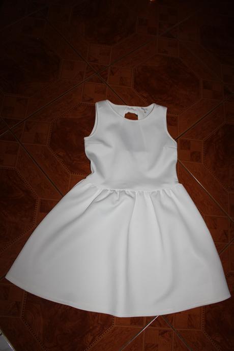 Biele šaty, 164
