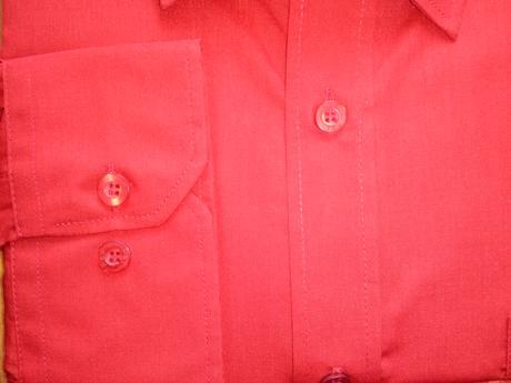 Pánska košeľa, veľ. 43, 42