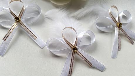 Svadobné pierka,