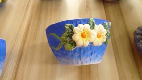 sada ozdobnej keramiky cena s poštovným,