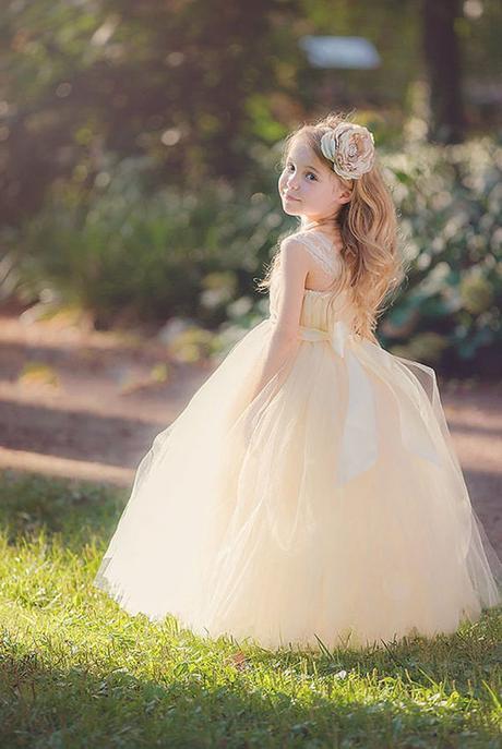 Dievčenské šaty, 104