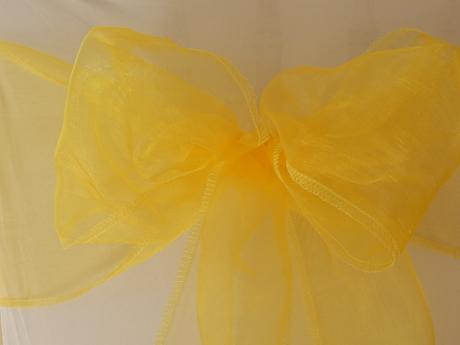 Žlté mašle,