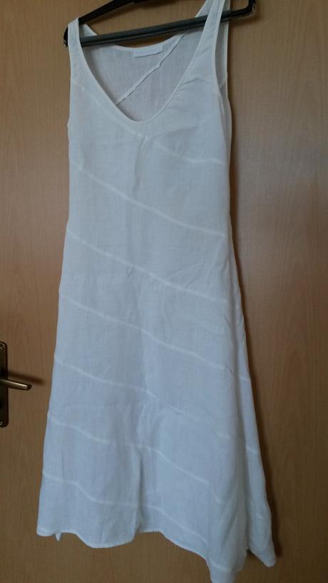 Romantické šaty, 36