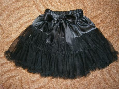 TUTU suknička, 116