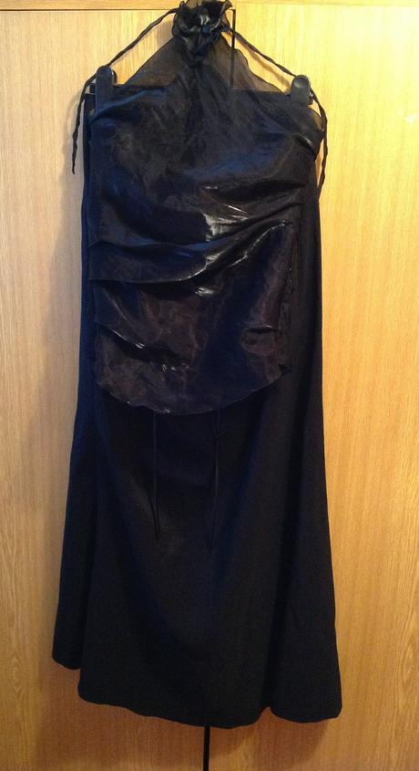 Dvojdielne spoločenské šaty, 36