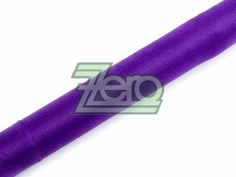 AKCE Organza 36 cm x 9 m - fialová (měnící),