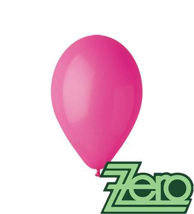 Balónky nafukovací Ø 26 cm fuchsiové 100 ks,