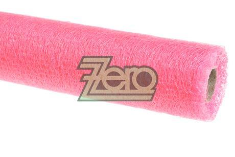 Pavučinka 40 cm x 10 y - růžová,