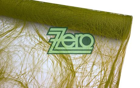 """Sizofiber """"pavučinka"""" 50 cm x 5 m - olivová,"""