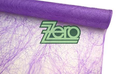 """Sizofiber """"pavučinka"""" 50 cm x 5 m - sv. fialová,"""