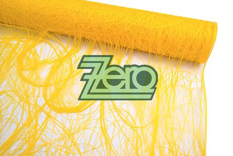 "Sizofiber ""pavučinka"" 50 cm x 5 m - žlutá,"