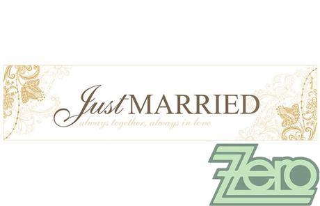 SPZ svatební na auto - zlatá,