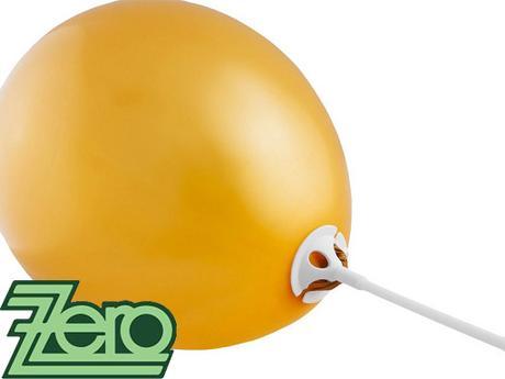 Stojánky na balónky 37 cm (20 ks),