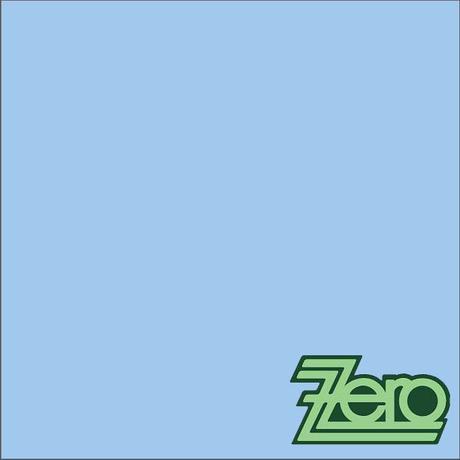 Ubrousky papírové 20 ks - světle modré,