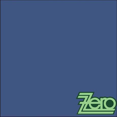 Ubrousky papírové 20 ks - tmavě modré,