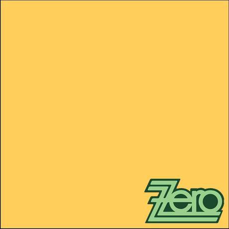 Ubrousky papírové 20 ks - tmavě žluté,