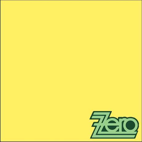 Ubrousky papírové 24x24cm, 2vrstvé, 250 ks - žluté,