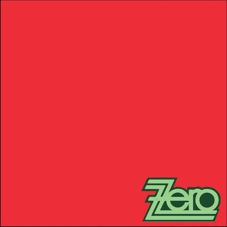 Ubrousky papírové 24x24cm, 2vrstvé,250ks - červené,