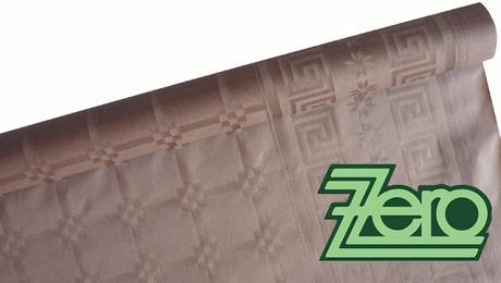 Ubrus papírový damaškový 1,2 x 6 m - různé barvy,
