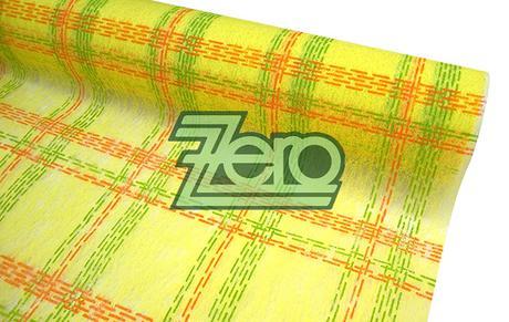 Vlizelín s tiskem 50 cm x 10 y - různé vzory,