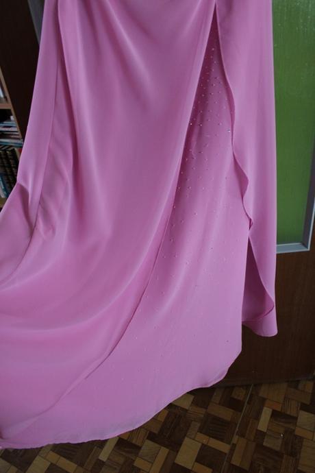 Spoločenské/svadobné šaty, 40