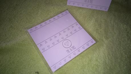 Holubičky - ozdoba na stôl, menovky, krabičky,
