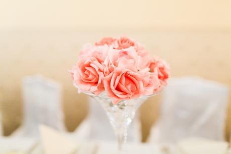 Kytičky z penových ruží,