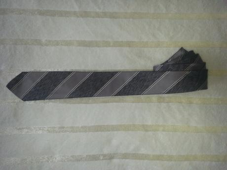 Pánská slim kravata ,