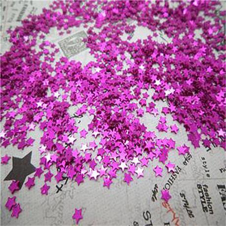 145-Flitry růžové 3mm-skladem,