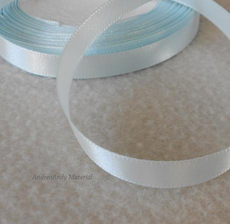 209-Saténová stuha světle modrá 1cm/3m-Skladem,