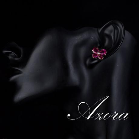 Společenské naušnice Náušnice Azora 05,