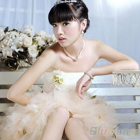 Svatební tiara 36,