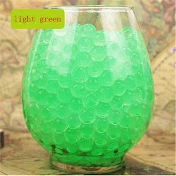 Vodní perly zelené 5g-Skladem,