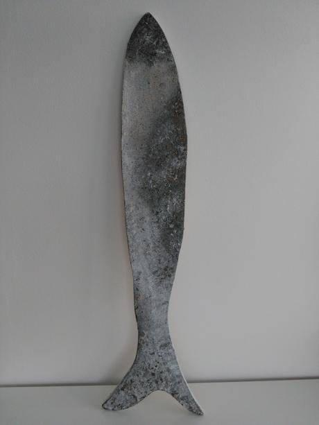 Dekorace - ryba,