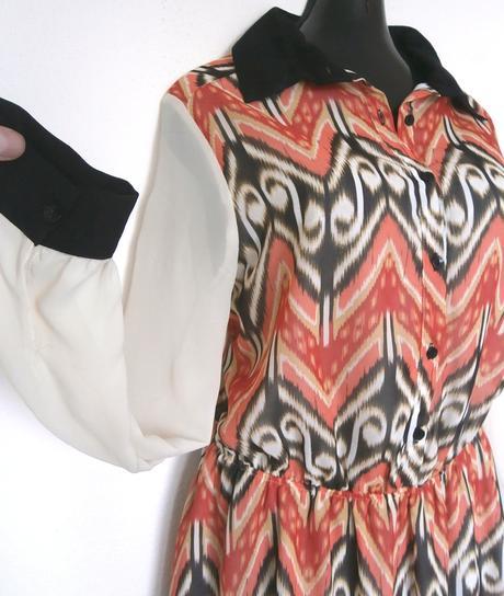 Lehké šaty, 42