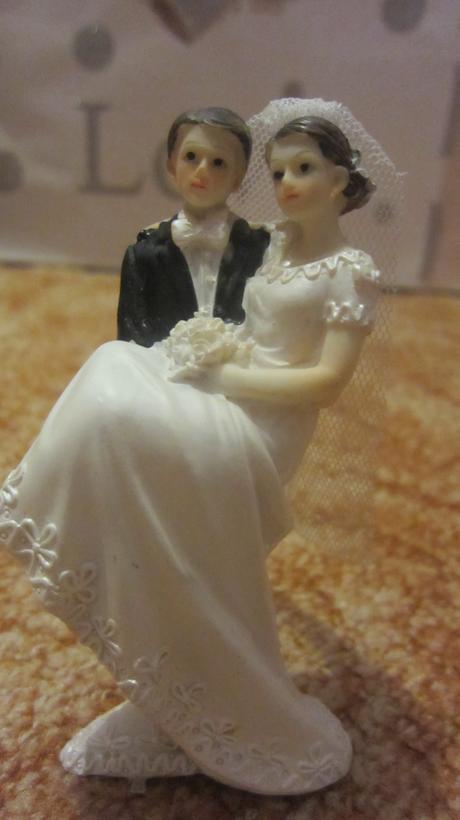 Figurka na dort ,