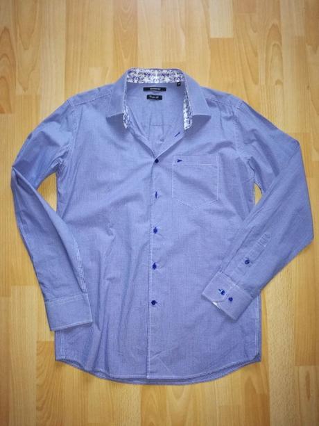 Pánská košile Reserved, 40