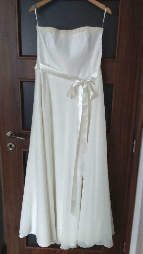 Romantické svadobné šaty , 42