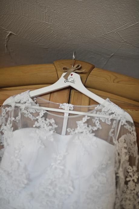 Svatební šaty, vel. 38, 38