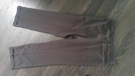 Pánsky oblek, 34