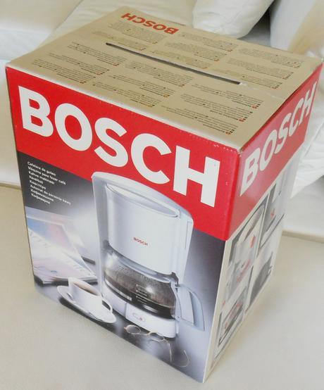 Kávovar Bosch,