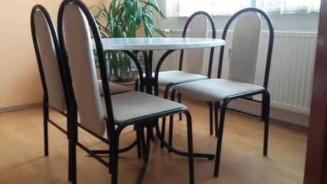 stol+4 stolicky ,