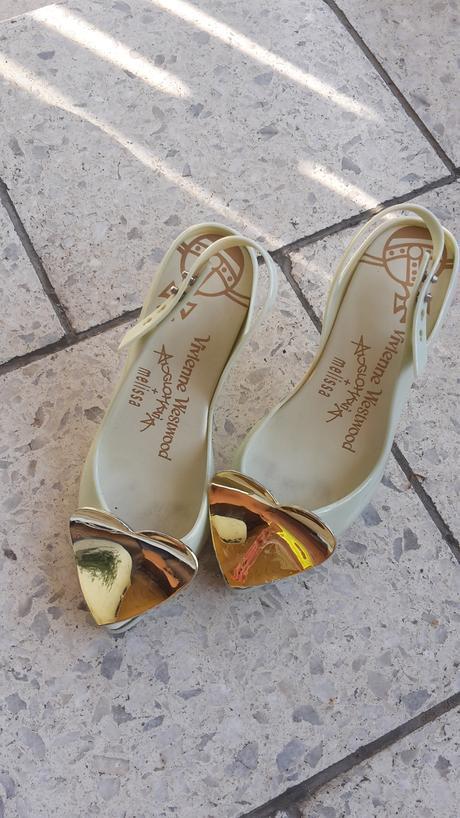 Vivienky,melisky gumene sandalky, 37