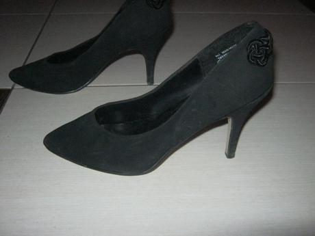 Pekné topánky vnut. dlžka do 24.cm - 38 959382a2e44