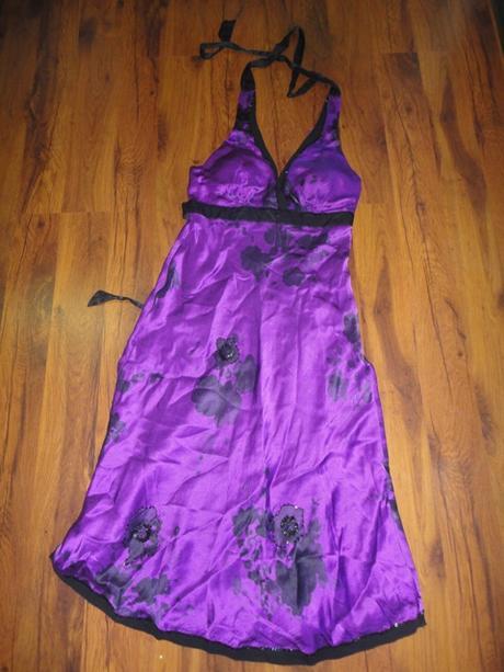 Dámske šaty -Oasis-vel., 36